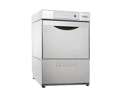 Classeq Glasswasher G350 350mm Basket
